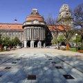 Zenta - Városháza